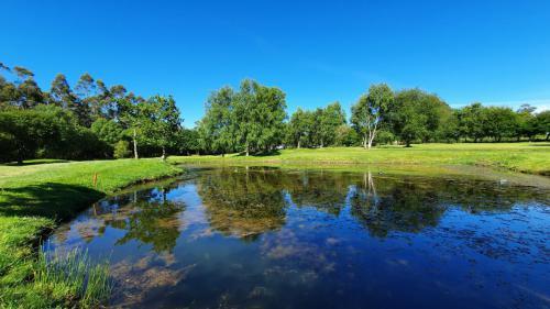 Campo Hércules Club Golf