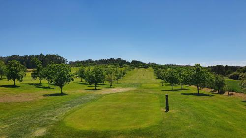 Campo Hércules Club Golf