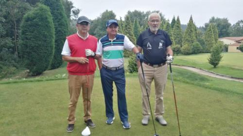 CIRCUITO MATCH QUALITY GOLF 2019